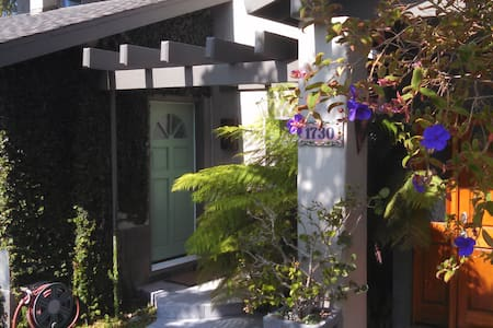 Cardiff Studio, walk to the beach - Encinitas