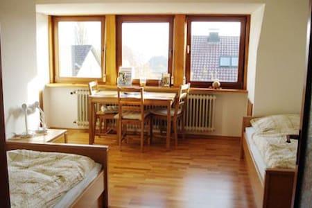Appartement Malerwinkel - Wohnung