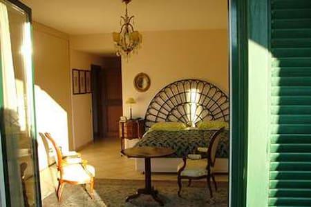 B&B-villa El Dueno a Palinuro (SA) - Bed & Breakfast