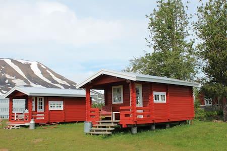 Dalvík Cottage/cabin I - Dalvik - Sommerhus/hytte