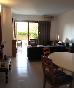 3 Bed Apartment with Pool - Balearic Islands