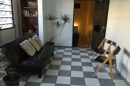 BEST Location! Spacious Apartment - San Juan - Wohnung