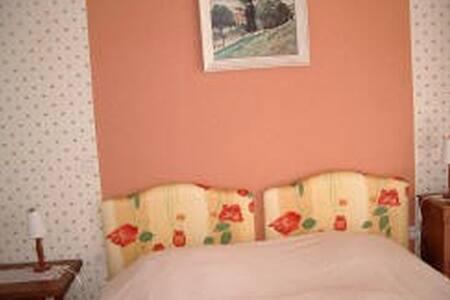 Chambre d'hôte de la Pelletrie - Châteauneuf-sur-Charente - Bed & Breakfast