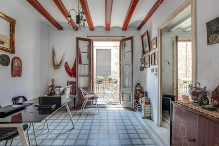 LIVE THE BEST OF GOTHIC QUARTER!!! - Bed & Breakfast