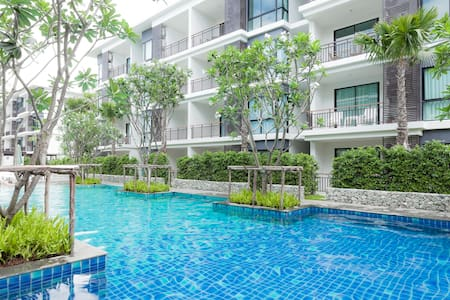 Beach front apartment Rawai Phuket - rawai