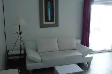 Beautiful apartment 200 meters from - Saint-Julien-en-Born - Wohnung