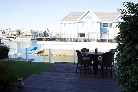 Luxury at  Channel Islands Harbor - Oxnard - Casa