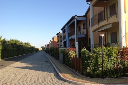 Case vacanze Villaggio Riva Azzurra - Apartment