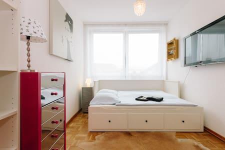 City-Wohnung im Herzen Münsters - Münster - Apartment