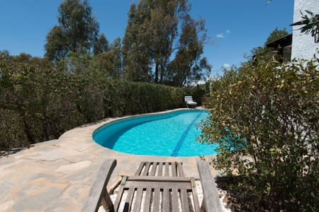 SPECTACULAR HOUSE 2 MINS MIJAS GOLF