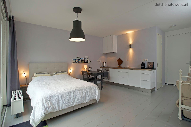 Modern luxe appartement centrum   apartments zur miete in alkmaar