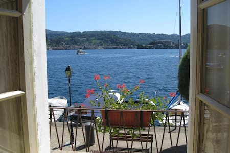 Casa Lungolago 20 - Lago d'Orta - Haus