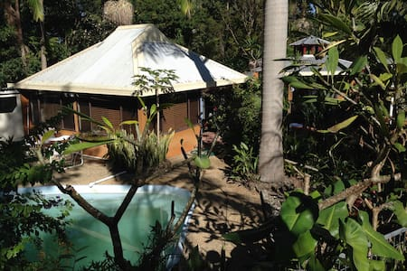Self contained private Studio - Coffs Harbour - Cabaña