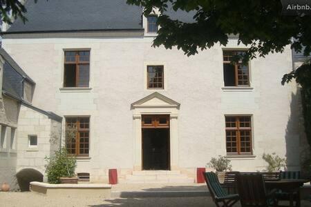 Guestroom in the Loire Valley - Bed & Breakfast