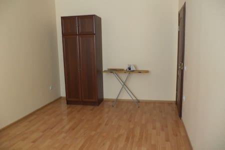 1-комнатная на Береговской 3 - Apartment