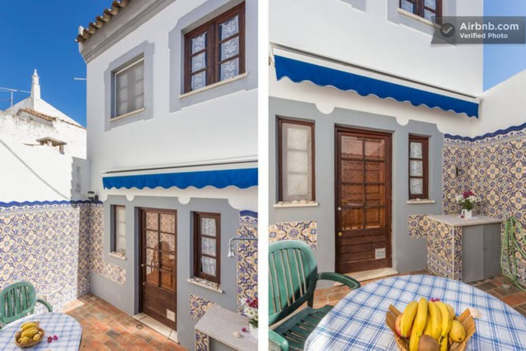 Algarve Historic Tavira