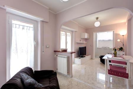 Romantic, close to VATICAN Area - Appartement