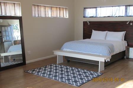 Swakop Garden Apartment - Swakopmund - Apartment