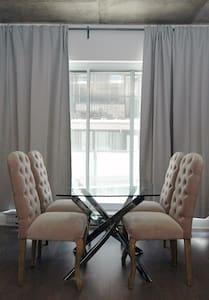 Princess's Suite - Mont-Royal - Appartement
