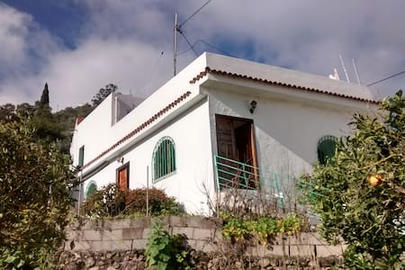 Double room in large house - Villa