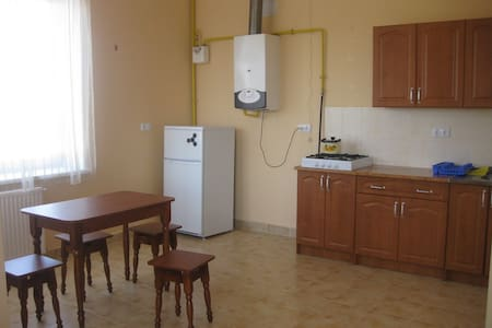 ул.Паркания 2а-23 - Apartment