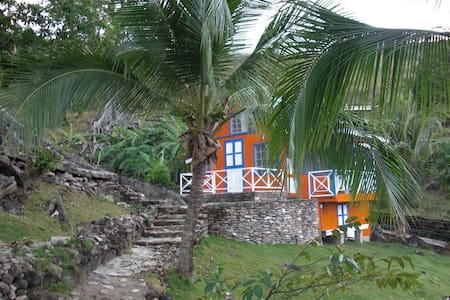 CABAÑA SUNSET HILL - Cabin