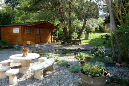 4 bed Family Room self catering - Carcassonne