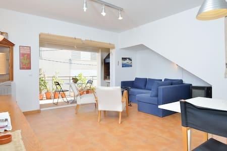 Appartement Garraf, Sitges, Bcn.