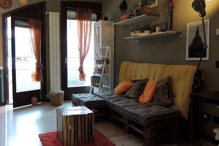 L'appartamento dei laghi lombardi - Ternate - Apartment