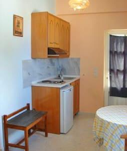 Irene Apartments - Kárpatos - Departamento