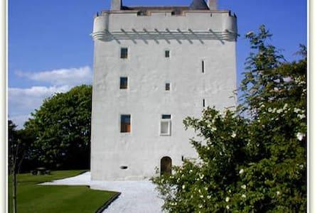 Ayrshire Castle - Casa