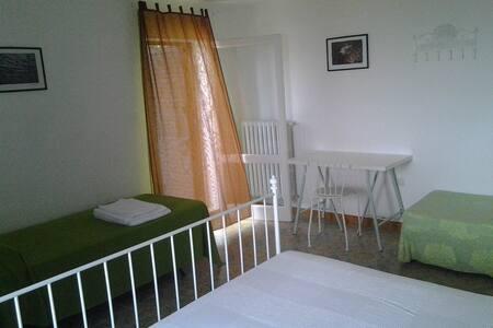 bb&relax Macchia di pele SCIROCCO - Castro - Bed & Breakfast