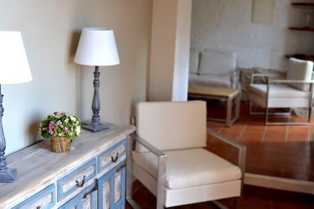 Apartamento turistico con jardin - Wohnung