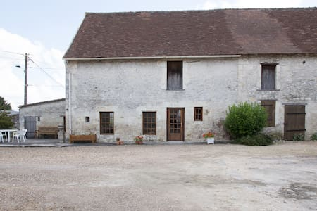 Charming, rustic, Loire Valley home - Talo