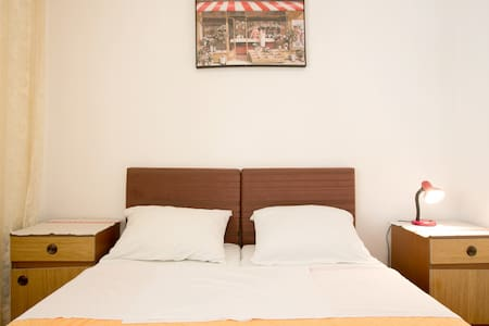 dubrovnik-rooms - Bed & Breakfast