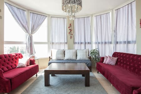 Sea View Appartment - Apartamento