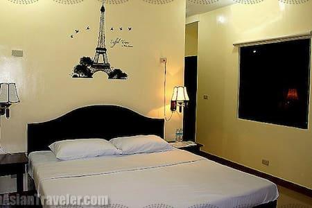 Deluxe Room - Bed & Breakfast