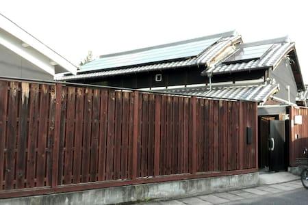 Old JapaneseHouse , - House
