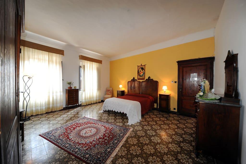 Romantic Suite Renato to Montalcino