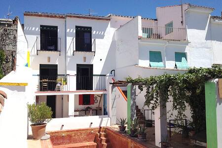 A village house in Andalucia, Spain - House