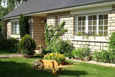 Chambre confortable / grande maison - Chilly-Mazarin - Rumah