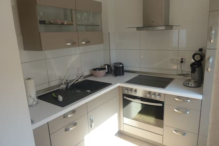 City/List - New 1-rm-aptm 5 min Hbf - Hanovre - Appartement