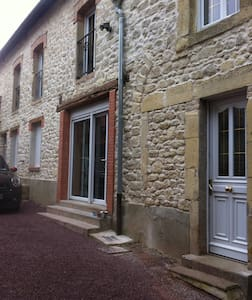 Au coeur du vignoble champenois - House