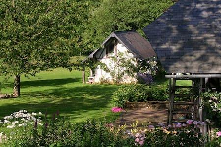 B&B en plein coeur du pays d'Auge - Le Mesnil-sur-Blangy