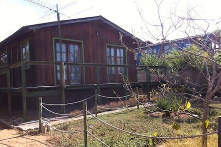 Linda casa en Guanaqueros! - Coquimbo - Casa