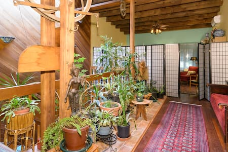 Cozy Room in Art Museum Area - Filadélfia - Casa