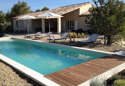 Superbe villa à Gordes, en Provence. - Les Beaumettes, Gordes