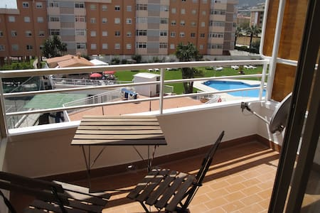 HOLIDAY STUDIO IN TORREMOLINOS