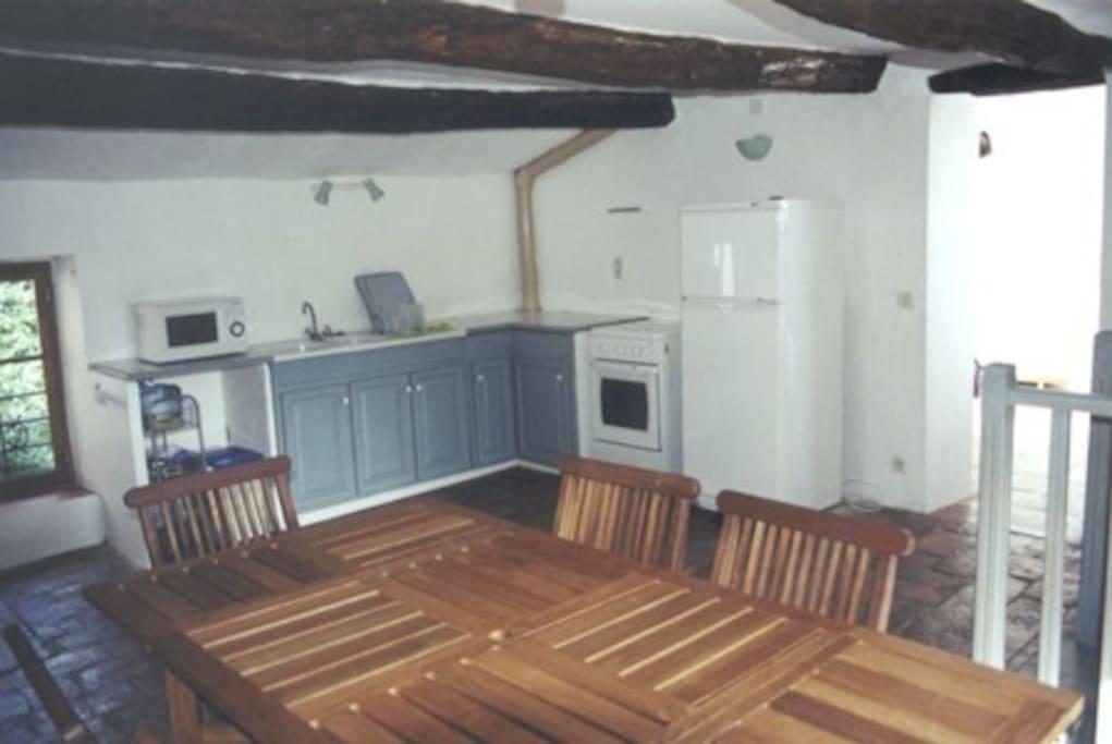 kitchen house 1