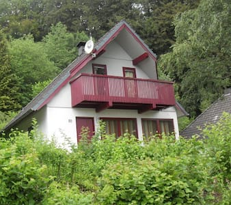 Vakantiewoning in mooie omgeving - Kirchheim - Haus